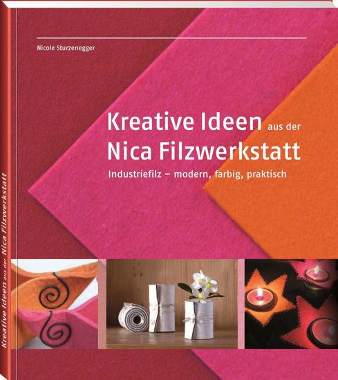 Bild von Kreative Ideen aus der Nica Filzwerkstatt