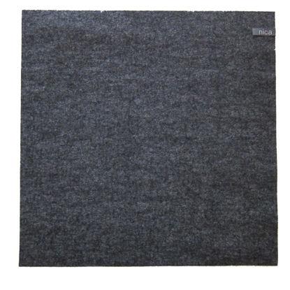 Bild von Filz-Sitzauflage einfach 5 mm
