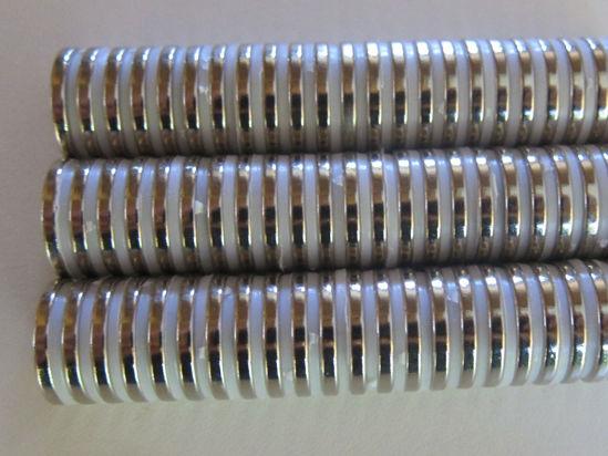 Bild von Scheibenmagnet 15 mm