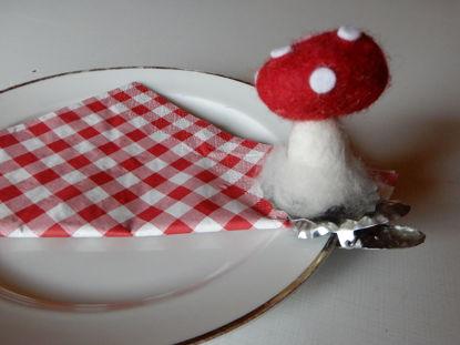 Picture of Pilzli zum Anklemmen