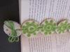 Bild von Rondellen rohweiss