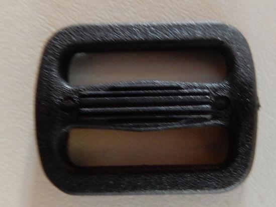 Bild von Stegschnallen 20 mm