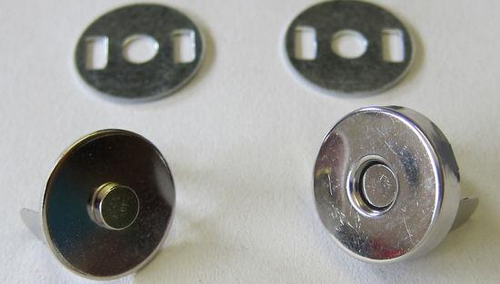 Bild von Magnetverschluss